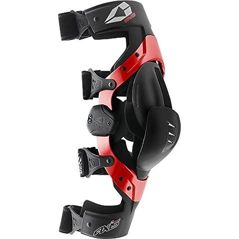 EVS SPORTS AXIS-SPORT Left Knee Brace Size