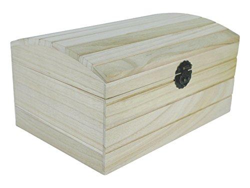 Aufbewahrungs-Kiste mit Deckel groß