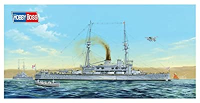 Hobbyboss 1?: 350–HMS Agamenon