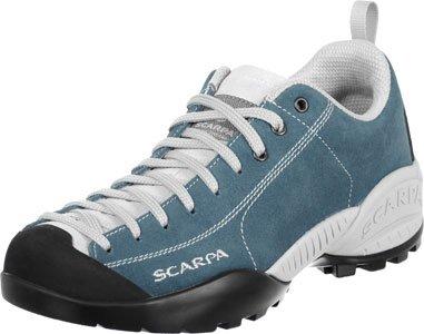 Scarpa Mojito, Scarpe da arrampicata donna Viola viola Blu