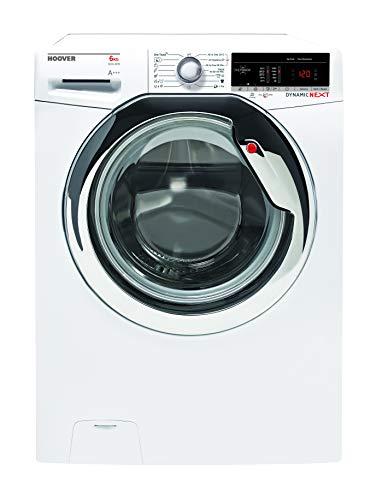Hoover DXOA34 26C3/2-S Waschmaschine Frontlader / 1200 rpm / 6 kilograms