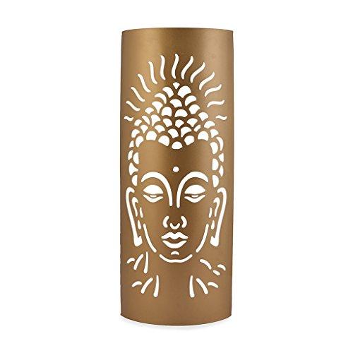 THE YELLOW DOOR Buddha Lampada da parete ombra