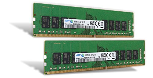 32-gb-2-x-16-gb-ram-ddr4-per-msi-b150-m-bazooka-plus-pc-dimm-2133-mhz