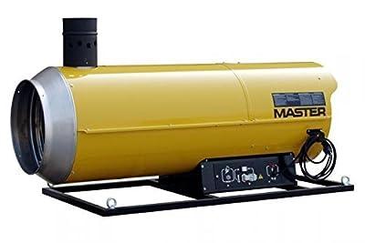 Master Ölheizer BVS-170 E indirekt befeuert / 47 kW von Master - Heizstrahler Onlineshop