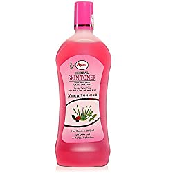 Ayur Herbal Skin Toner 200ml Pack of 3