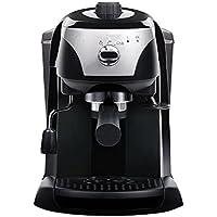 YyZCL Molinillo de café Manual de Acero Inoxidable cepil Cafetera semiautomática FUYZB Home, máquina de