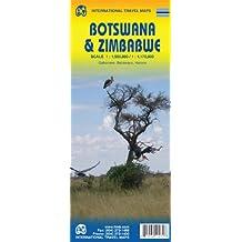 Botswana Zimbabwe Itm Rv R