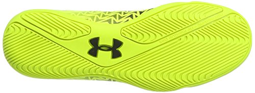 Under Armour  Ua Cf Force 3.0 in, Chaussures de Football Compétition homme Noir