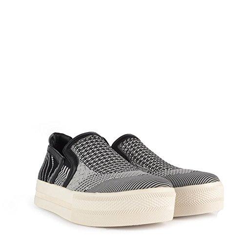 Ash Jeday Sneaker, Damen Grau