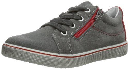 Ricosta Reimo(M) 5427200 Jungen Sneaker Grau (patina 454)