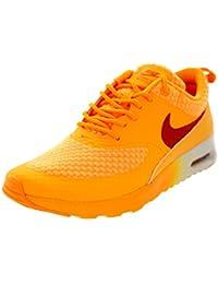 Nike Air Max Thea Gelb