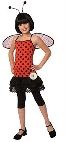 Kost-me f-r alle Gelegenheiten Lf3037Clg Love Bug Kind (Kostüme Bug Love)