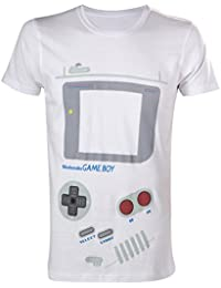 T-shirt 'Nintendo' - Gameboy - Taille S
