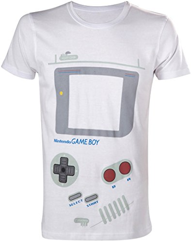 Nintendo Gameboy Design Men's T-Shirt - four sizes