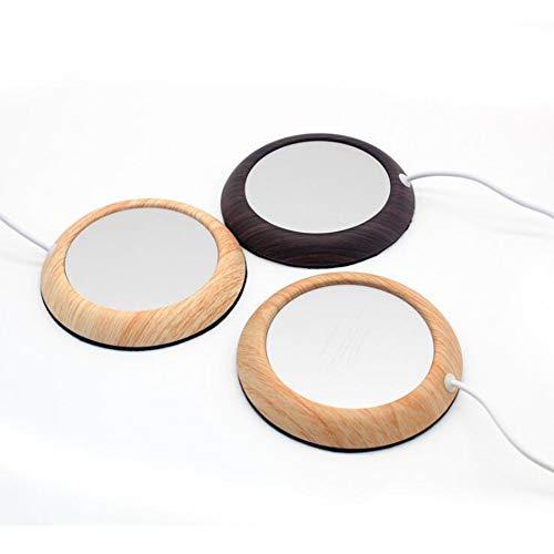 Taza de café calentador, USB bebida calentadores