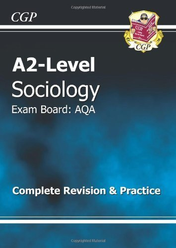 A2-Level Biology Edexcel Complete Revision & Practice by CGP Books (2009) Paperback