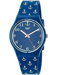 Swatch Damen-Armbanduhr GN247