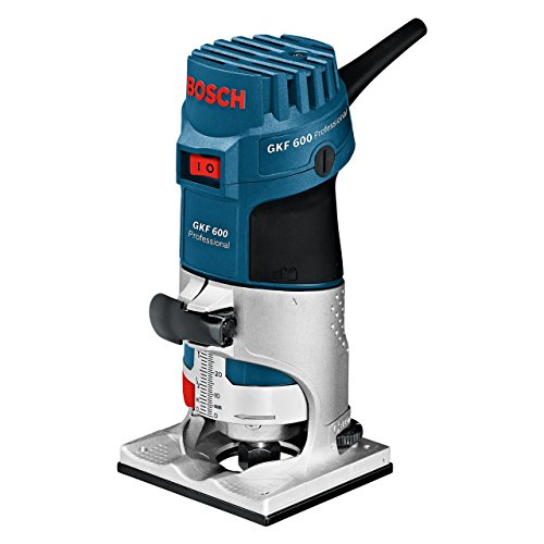 Bosch Professional 060160A102 Fresadora