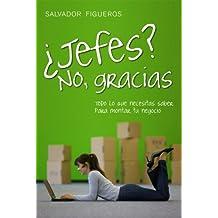JEFES.NO GRACIAS.GESTION 2000