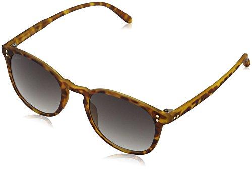 MSTRDS Jungen Arthur Youth Sonnenbrille, Mehrfarbig (havanna/grey 5186), Herstellergröße: one Size