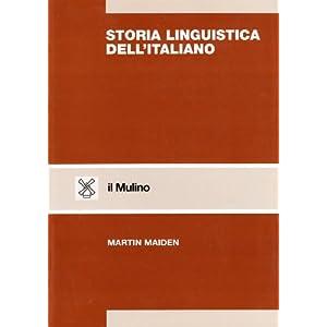 Storia linguistica dell'italiano