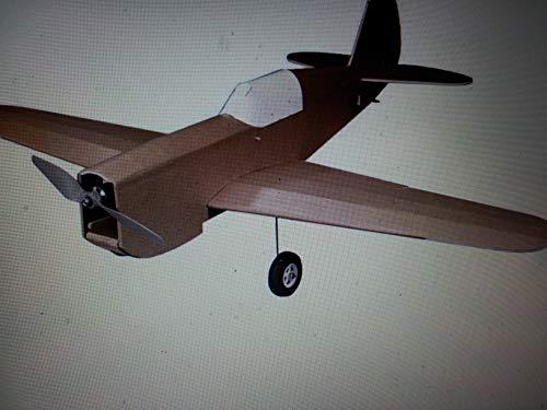Graupner Flite Test P-40 FT4148