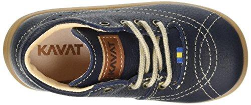 Kavat  Edsbro EP, Chaussures Bébé marche mixte bébé Bleu - Blau (89)