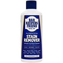 Bar Keepers Friend Original Stain Remover Powder 250g by Bar Keepers Friend