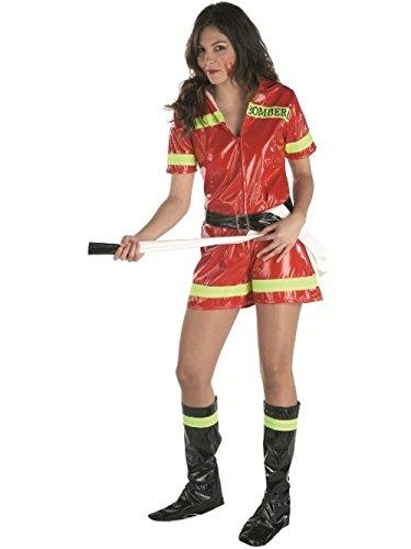 Frau Feuerwehrmann Kostüme (Größe 42-44) (Feuerwehrmann Kostüme Frau)