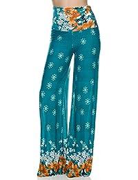 Estivo For U – Pantaloni da donna veste Design Super comodo b5847a4ab43