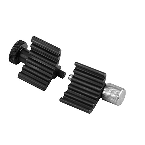 6pcs outil de calage Moteur Diesel Réglage kit de verrouillage