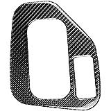 LEVEL GREAT Fibra de Carbono Izquierda conducción Shift Grupo Bisel Ajuste de la Cubierta del reemplazo