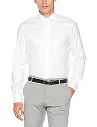 Tommy Hilfiger Herren Businesshemd Core Stretch Oxford Shirt
