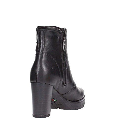 Nero Giardini A616431D Ankle Boots Femme Black