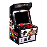 Arcade Classic Retro New Street Fighter Home Arcade Console de jeu 16 bits A