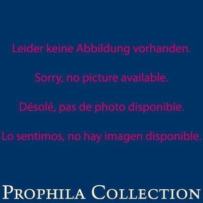 Leuchtturm 313125 Münzkassette für alle 5 Mark, 10 Mark, 20 Mark DDR Gedenkmünzen | Für 123 Münzen in Kapseln | Mit Jahrgangsbeschriftung