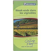 Week-ends dans les vignobles
