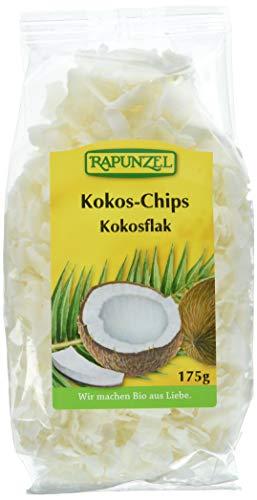 Rapunzel Kokos-Chips, Projekt, HIH,6er Pack