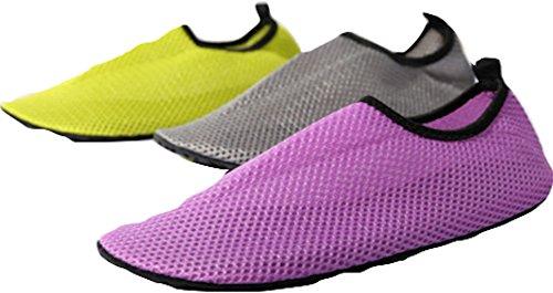 Nomaquito Aqua Scarpe e Scarpe multifunzione Neon