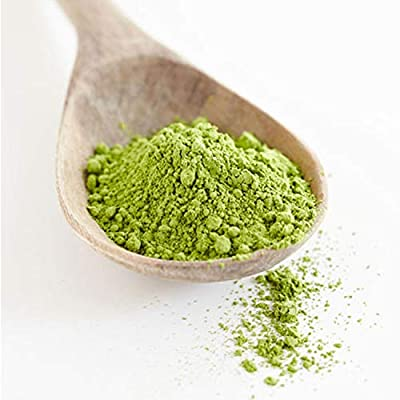 Le thé vert Matcha–Matcha Green Tea Powder