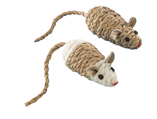 nobby-sisal-mouse-with-rattle-2-x-8-cm