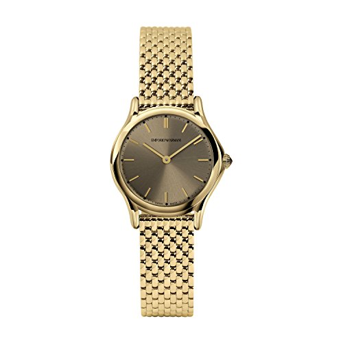Emporio Armani Swiss Women's Watch ARS7002