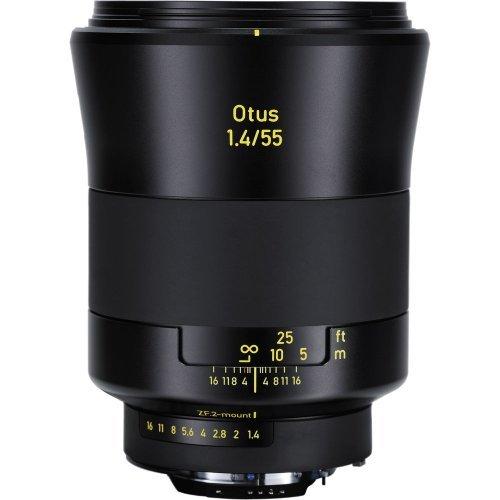 Carl Zeiss 55 mm/F 1.4 OTUS ZF.2 Objektiv (Nikon F-Anschluss)