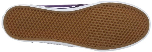 Vans W Atwood Low, Baskets mode femme Violet (Grape/White)