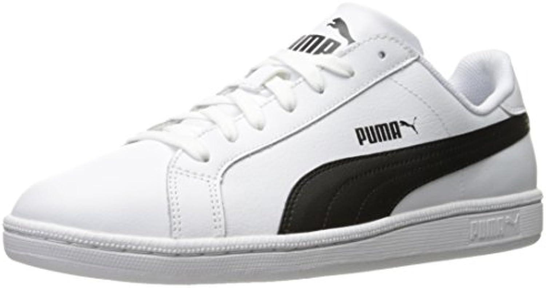 Puma Men's Smash L Icon Athletic Sneaker