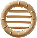 Truma Lamelleneinsatz für Endstück EN-O Klimaanlagen Saphir Beige, 36915