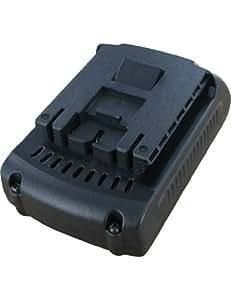 Batterie pour BOSCH RHS181-01, 18.0V, 1500mAh, Li-ion