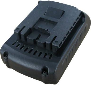 Batteria per BOSCH GDX 18 V-LI, 18.0V, 18.0V, 18.0V, 1500mAh, Li-ion | Lascia che i nostri prodotti vadano nel mondo  | Prestazione eccellente  | Bella Ed Affascinante Della  dec1b5
