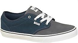 vans scarpe sportive ragazzo