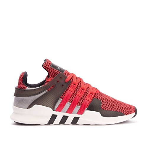Shoes adidas Equipment Support ADV / 91-16 (BA8327) collegiate red/black/vintage white
